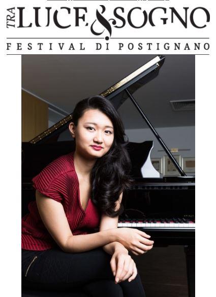 """""""Tra Luce e Sogno"""" - Festival internazionale di musica da camera"""