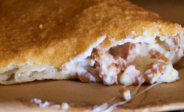 Sagra della Pizza Fritta a Schiava