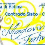 Sagra della Polpetta e della Braciola - Festa in Onore della Madonna di Fatima