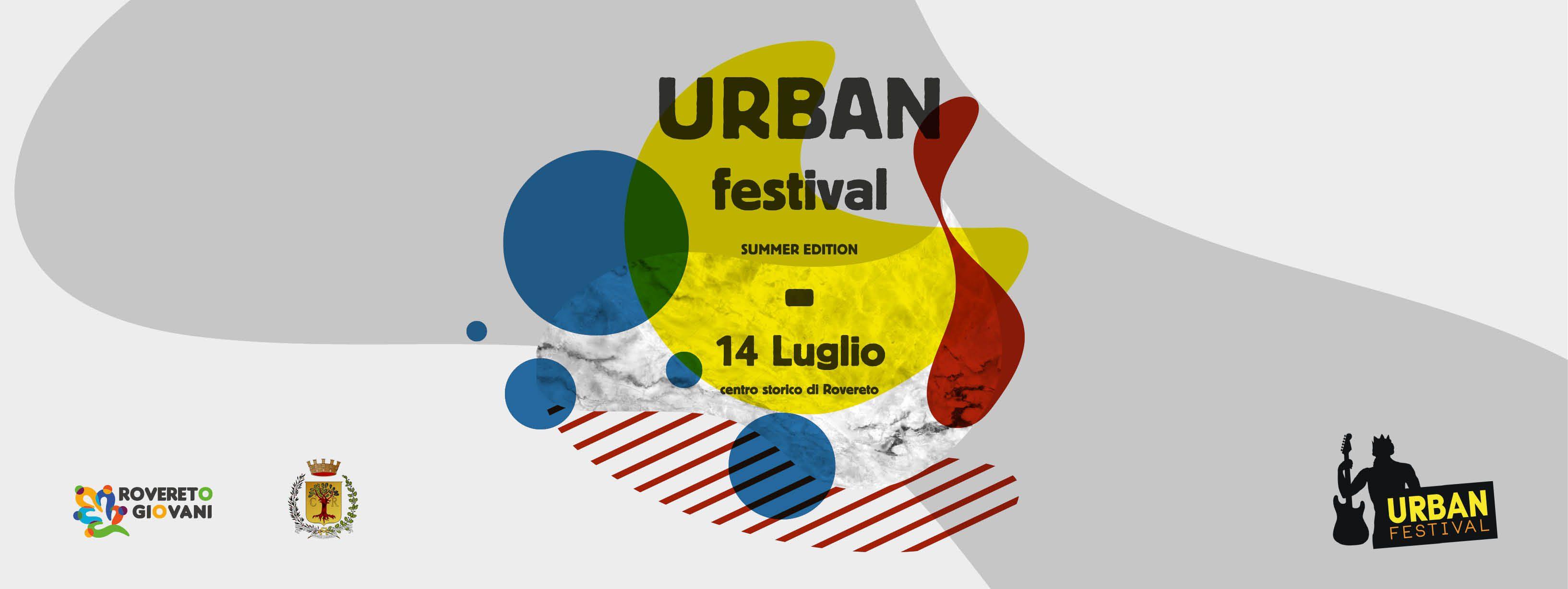 Urban Festival 2018