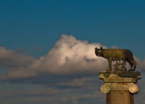 La nascita di Roma - Visita guidata per famiglie con bambini