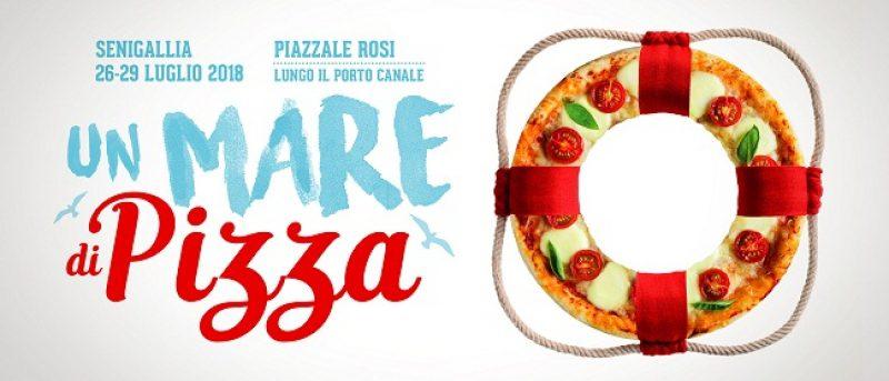3° ediz. Un Mare di Pizza