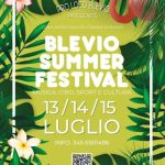 Blevio Summer Festival 2018 - Music, Sport & Food