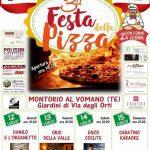 3° ediz. Festa della Pizza