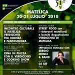 Verdicchio Matelica Festival