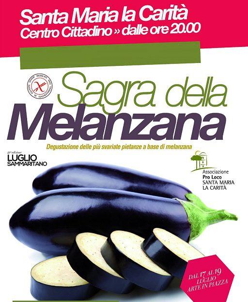 Sagra Della Melanzana